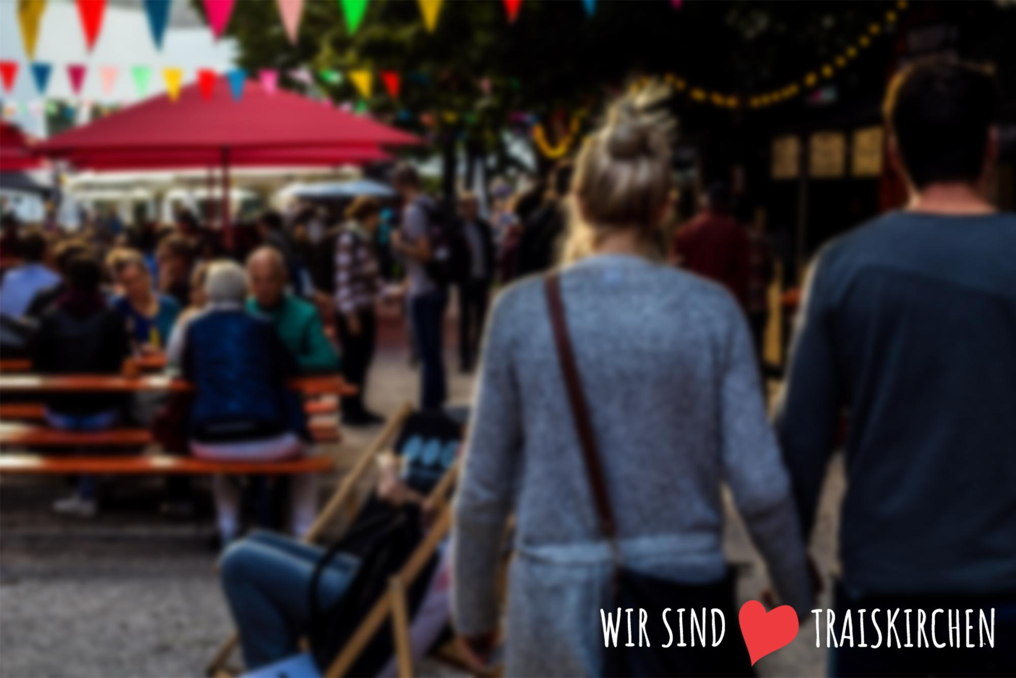 GREEN DATE - Stadtgemeinde Traiskirchen